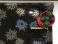 Самоклейка Hongda (Хризантемы) 90см х 15м H5534-2 3