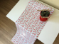 Самоклейка Hongda (Розочки) 45см х 1м H5556 6