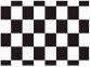 Самоклейка Hongda (Шахматная доска) 45см х 15м H5590 0