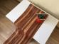 Самоклейка Hongda (Тёмное дерево) 45см х 15м Hm002-2 2