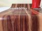 Самоклейка Hongda (Тёмное дерево) 90см х 15м Hm002-2 7