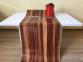Самоклейка Hongda (Тёмное дерево) 90см х 15м Hm002-2 5