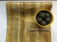 Самоклейка Hongda (Коричневый мрамор) 45см х 15м Hm102 3