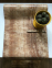 Самоклейка Hongda (Коричневый мрамор) 90см х 15м Hm103 4