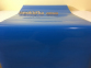 Самоклейка D-C-Fix (Синяя) 45см х 15м Df 200-1994 3