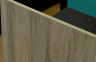 Самоклейка D-C-Fix (Дуб сонома) 45см х 15м Df 200-3218 3