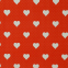Самоклейка D-C-Fix (Красное сердце) 45см х 15м Df 200-3222 9