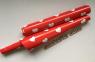 Самоклейка D-C-Fix (Красное сердце) 45см х 15м Df 200-3222 4