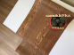 Самоклейка Hongda (Тёмное дерево) 45см х 1м Hm010 1