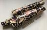 Самоклейка Hongda (Нежная роза) 45см х 15м H5522-1 3
