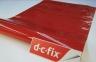 Самоклейка D-C-Fix (Умбра жженая) 67,5см х 15м Df 200-8316 0