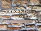 Самоклейка Gekkofix (Коричневый камень) 67,5см х 15м 10659 0