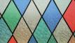 Самоклейка Patifix (Цветные ромбики) 45см х 15м 11-2275 2