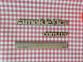 Самоклейка Patifix (Розовая клетка) 45см х 15м 15-6750 5