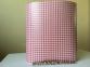 Самоклейка Patifix (Розовая клетка) 45см х 15м 15-6750 2