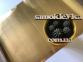 Самоклейка Patifix (Желтый металлик) 45см х 15м 17-7225 4
