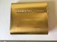 Самоклейка Patifix (Желтый металлик) 45см х 15м 17-7225 2