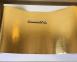 Самоклейка Patifix (Желтый металлик) 45см х 15м 17-7225 3