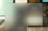 Самоклейка Patifix (Прозрачный песок) 90см х 15м 91-2005 2