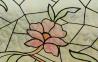 Самоклейка Patifix (Витражные цветы) 90см х 15м 91-2240 0