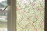 Самоклейка Patifix (Витражные цветы) 90см х 15м 91-2240 2