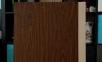 Самоклейка D-C-Fix (Дуб темный) 90см х 15м Df 200-5251 1