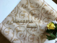 Самоклейка Hongda (Виноградная лоза) 45см х 15м H5561 2