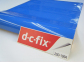 Самоклейка D-C-Fix (Синяя) 45см х 15м Df 200-1994 7