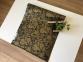 Самоклейка Hongda (Винтажные цветы) 45см х 1м H5405-1 1