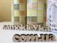 Самоклейка Hongda (Цветная мозаика) 45см х 1м H5256 1