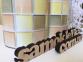 Самоклейка Hongda (Цветная мозаика) 45см х 1м H5256 0