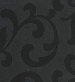 Самоклейка Patifix (Черный завиток) 45см х 15м 14-5025