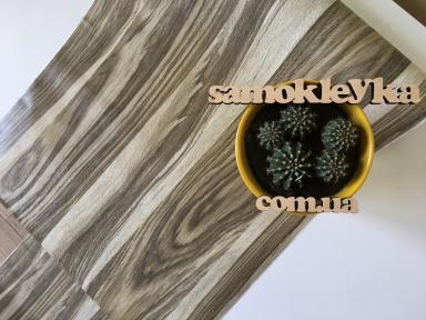 Самоклейка Hongda (Светлое дерево) 45см х 1м Hm002-3