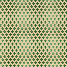 Самоклейка D-C-Fix (Зеленые пики) 45см х 15м Df 200-2471