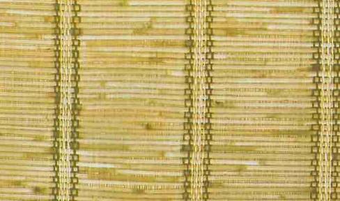 Самоклейка Hongda (Бамбуковый коврик) 45см х 1м H5029