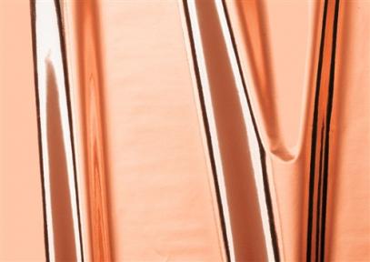 Самоклейка D-C-Fix (Розовое золото) 45см х 1м 201-4531