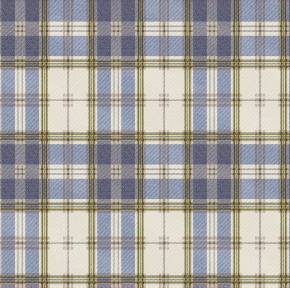 Обои Шотландка бежевая 1362 (0,53м × 10,05м=5,3м²)