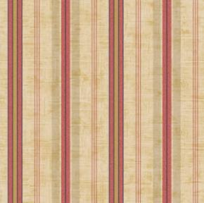 Обои Шотландка компаньон красная 1365 (0,53м × 10,05м=5,3м²)