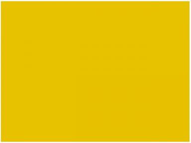 Самоклейка Hongda (Желтая) 90см х 1м H2001