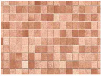 Самоклейка Hongda (Корчневая мозаика) 45см х 1м H5250