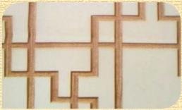 Самоклейка Hongda (Схема) 45см х 15м H0039