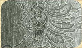 Самоклейка Hongda (Листья) 45см х 15м Hc002