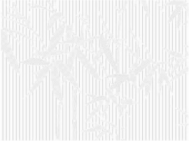 Самоклейка Hongda (Листики) 67,5см х 15м H6004