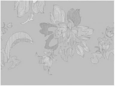 Самоклейка Hongda (Цветок) 45см х 15м H6021