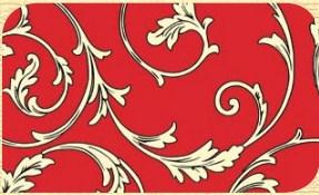 Самоклейка Hongda (Виноградная лоза) 45см х 15м H5561-5