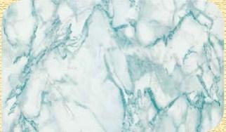 Самоклейка Hongda (Зеленый мрамор) 45см х 15м H5268