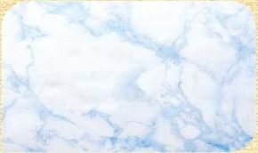 Самоклейка Hongda (Голубой мрамор) 45см х 15м H5209-1