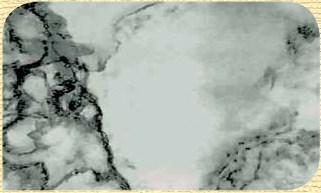 Самоклейка Hongda (Чёрный мрамор) 90см х 15м Hm104-2