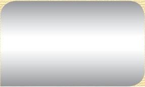 Самоклейка Hongda (Серебро) 45см х 15м H2031