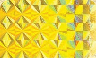 Самоклейка Hongda (Лучи солнца) 45см х 15м H1022